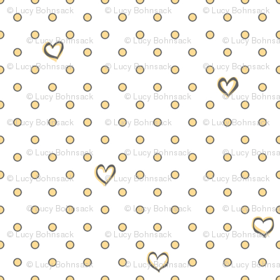 Love for Dots