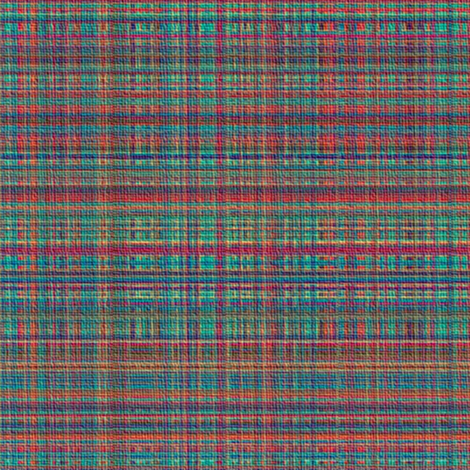 Fantastic Preppy Plaid fabric by peacoquettedesigns on Spoonflower - custom fabric