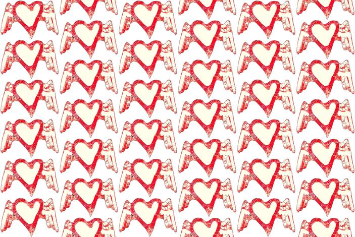 Flighty Heart