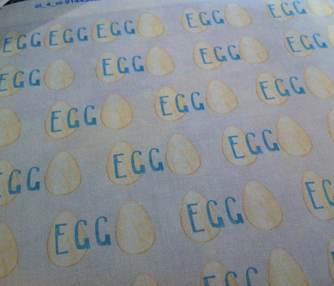 Egg Stripes