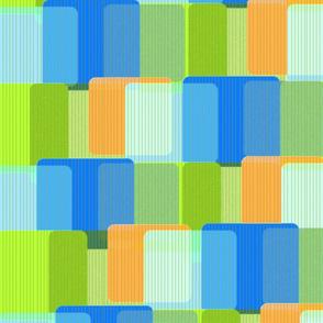 Mod Squares