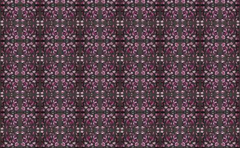 Smoky rose fabric by kianamosley on Spoonflower - custom fabric