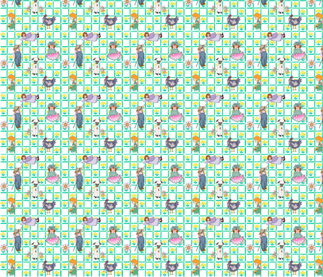 country fabric by krs_expressions on Spoonflower - custom fabric