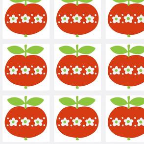 danish apples