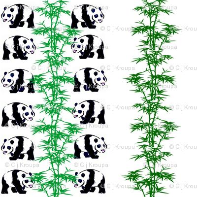 Panda Feast