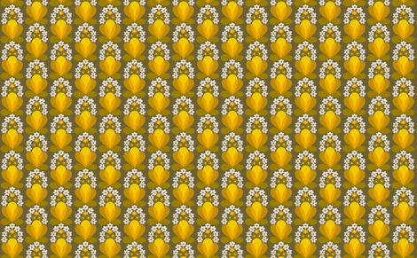 pop of yellow