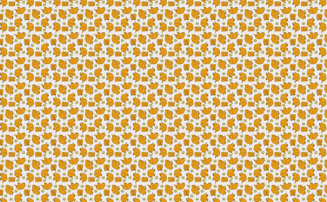 elephantino fabric by myracle on Spoonflower - custom fabric