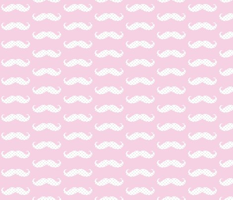 Mustache_ikat_baby_pink1_shop_preview