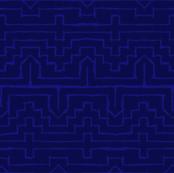Blue Ethno