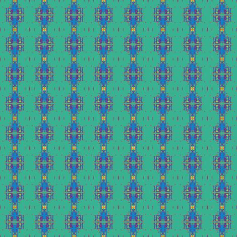 Sundreams 2 © Gingezel™ fabric by gingezel on Spoonflower - custom fabric