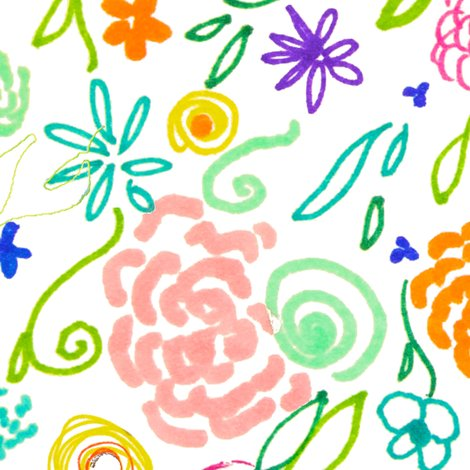 Rrrsharpie_floral_pillow_shower_curtain_shop_preview