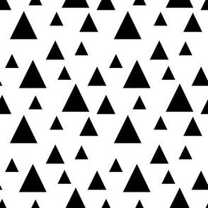 triangles random