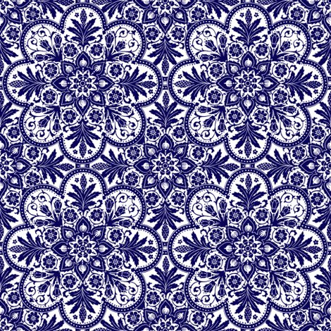 Rrrrrbourgogne_tile____admiral____blue_and_white___peacoquette_designs___copyright_2014._shop_preview