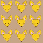 Kangaroo Cutie