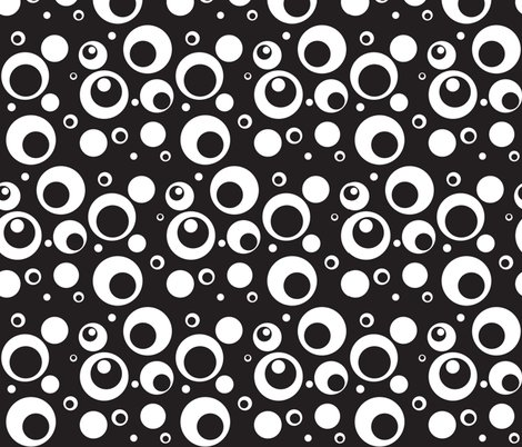 Rrrrcirclesdotsartfabric_black