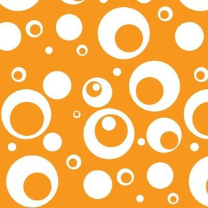 Circles and Dots_Marmalade Small
