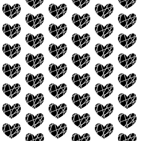 Rblack_heart_on_white_abstract_shop_preview