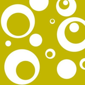 Circles and Dots in Citron