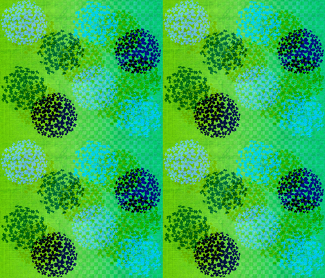 good day fabric by keweenawchris on Spoonflower - custom fabric
