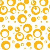 Rcirclesdotsartfabric_white_with_mango.ai_shop_thumb