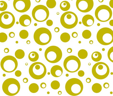 Rcirclesdotsartfabric_white_with_gecko_citron.ai_shop_preview