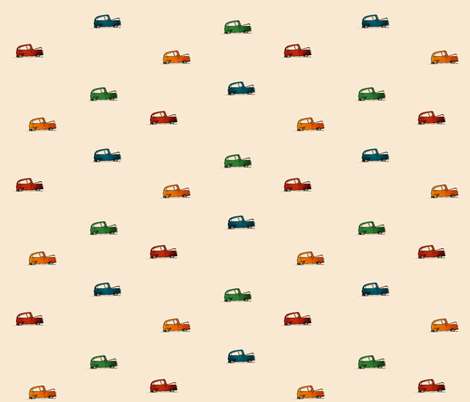 Cars! fabric by emfaulkner on Spoonflower - custom fabric