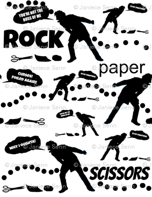 Rock, Paper, Sissors