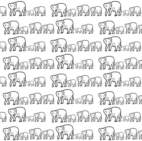 Rrelephants_in_a_row_bw_shop_preview