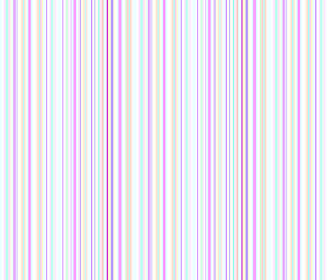 Stripe_2w fabric by patsijean on Spoonflower - custom fabric