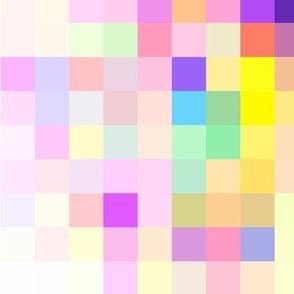 A Pixel Party- Springtime Celebration