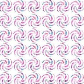 Spirals! - Baby Butterfly Purple - © PinkSodaPop 4ComputerHeaven.com