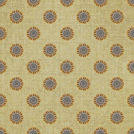 Rrblud_dot_on_gray_for_scarf_linen2_v_copper2_shop_preview