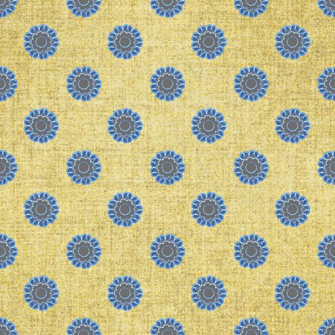 Rrblud_dot_on_gray_for_scarf_linen_shop_preview