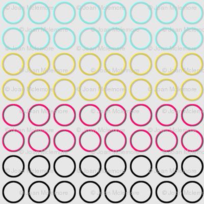 Modern Rings Coordinate