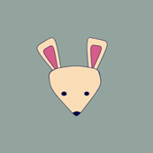 Rascally rabbit small