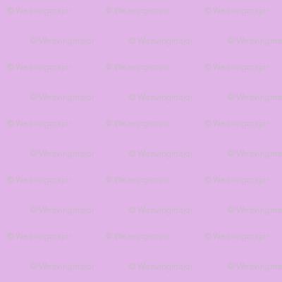solid pale lilac (E0B4E6)