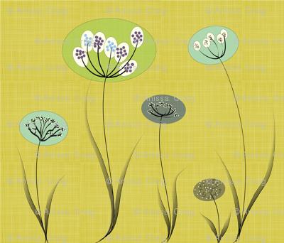 Modern_Flowers_Gold