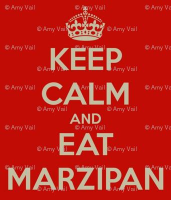Marzipan