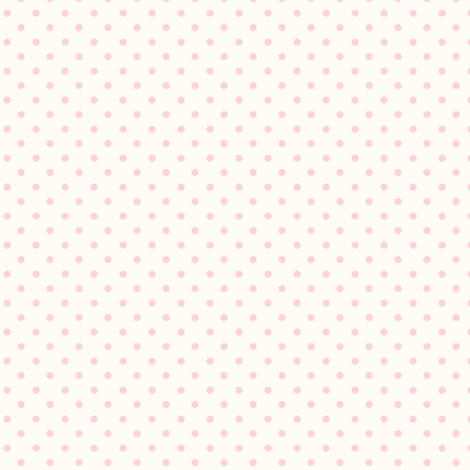 Swiss Dots Pink Dust fabric by lulabelle on Spoonflower - custom fabric