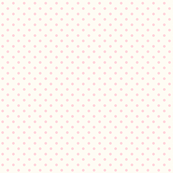 Swiss Dots Pink Dust