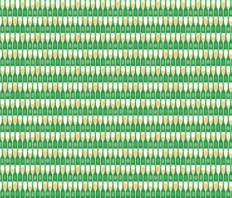 Champagne fabric by mariad on Spoonflower - custom fabric