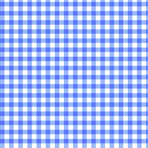 chicory gingham fabric by weavingmajor on Spoonflower - custom fabric