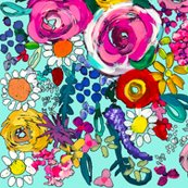 Rrvibrant_floral_painting_with_mint_background_shop_thumb