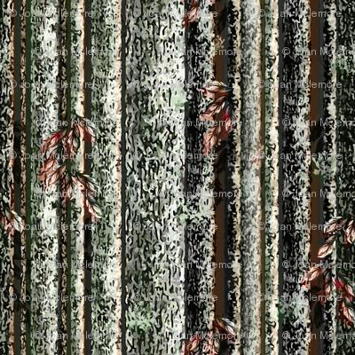 Tree Bark Camo