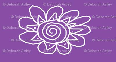 Atomic Flower