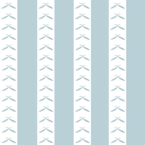 geometric_stripe fabric by karenharveycox on Spoonflower - custom fabric