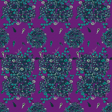 impassioned_organic_purple_vertical fabric by glimmericks on Spoonflower - custom fabric