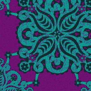 damask_2_teal_purple