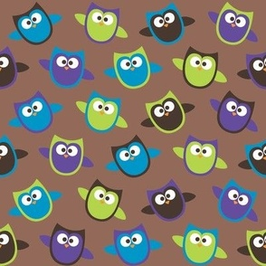 owl_mania_owls_brown