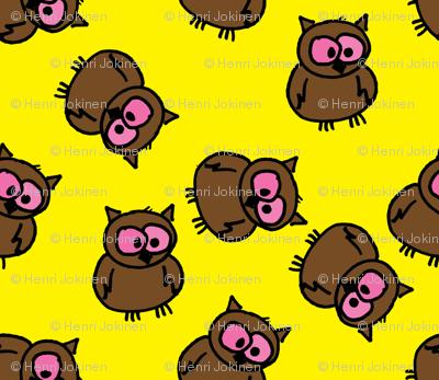 425 - Owls